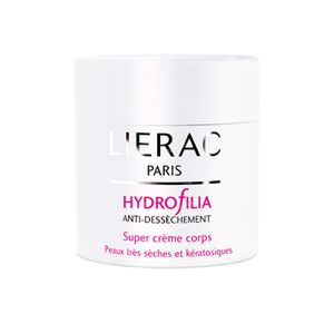 Lierac Hydrofilia Supercrème Peaux Très Sèches 150 ml