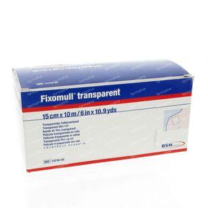 Fixomull Fixation Bandage 15cm x 10m 1 pezzo