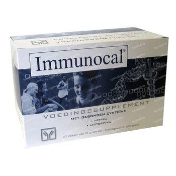 Immunocal 300 g sachets
