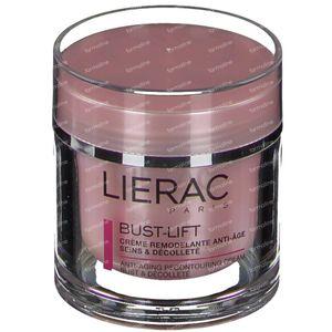 Lierac Bust Lift Anti-Age Hermodellerende Crème 75 ml crème