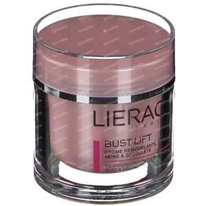 Lierac Bust Lift  Modellierende Anti-Age Pflege 75 ml creme