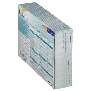 Luxan 90 capsules