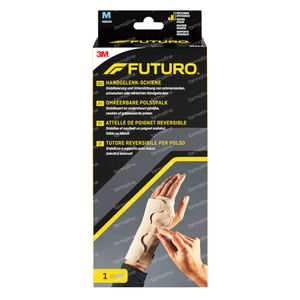 FUTURO™ Omkeerbare Polsspalk 47854 Medium  1 stuk