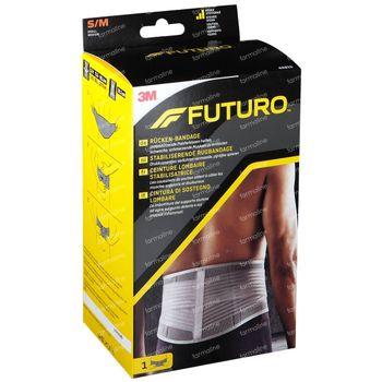 FUTURO™ Ceinture Lombaire Stabilisatrice 46815 Small/Medium  1 pièce