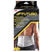 FUTURO™ Stabiliserende Rugbandage 46815 Small - Medium 1 st