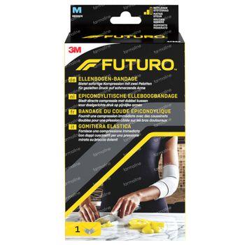 FUTURO™ Epicondylitische Elleboogbandage 47862 Medium 1 stuk
