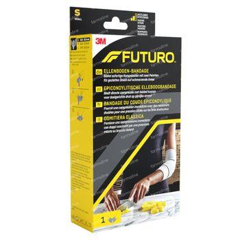FUTURO™ Epicondylitische Elleboogbandage 47861 Small   1 stuk