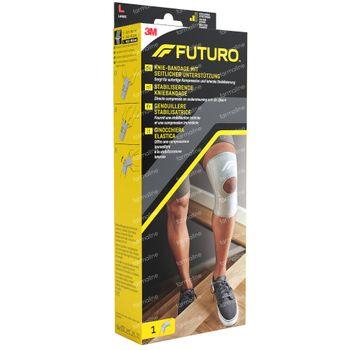 FUTURO™ Stabiliserende Kniebandage 46165 Large  1 stuk