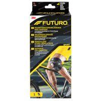 FUTURO™  Vochtregulerende Kniebandage 45697 Large 1 st