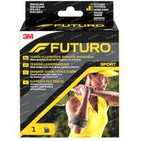 FUTURO™ Tenniselleboogbandage 45975 Aanpasbaar 1 st