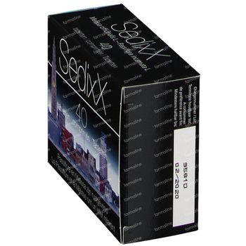 SedixX 40 comprimés