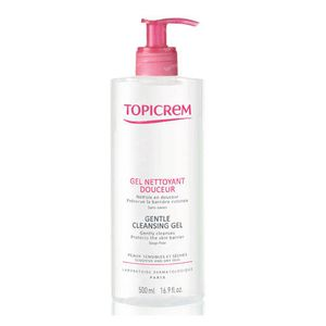 Topicrem Cleanser Dermo Protect 500 ml