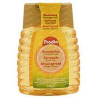 Prodia Broodbeleg Honingsmaak Squeezer 250 g