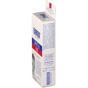 Eubos Urea 5% Crème Visage 50 ml