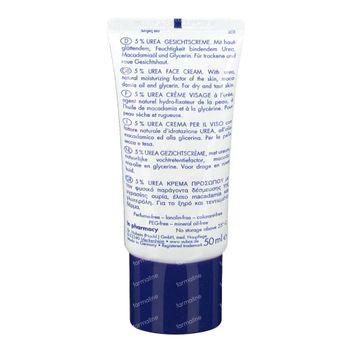 Eubos Urea 5% Gesichtscreme 50 ml