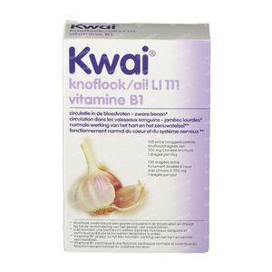 Kwai Ail 300mg 100 dragées