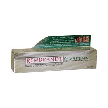 Rembrandt Complete Mint Dentifrice 50 ml