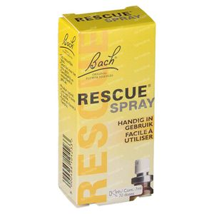 Bach Bloesem Rescue Spray 7 ml