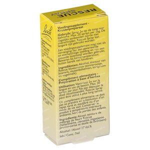Bach Bloesem Rescue Spray 7 ml