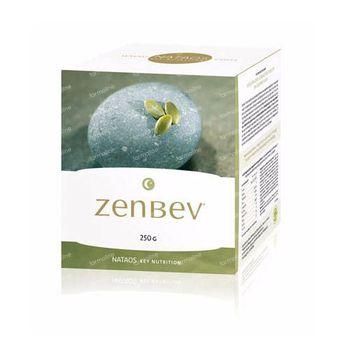 Nataos Key Nutrition Zenbev 250 g poudre