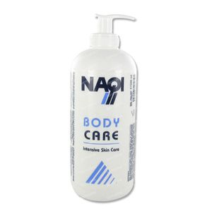 Naqi Body Care Cream 500 ml