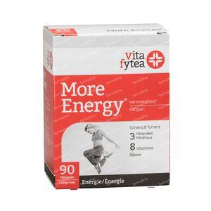 Vitafytea More Energy 90 tablets