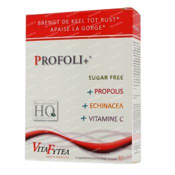 Vitafytea Profoli 30 comprimés à sucer