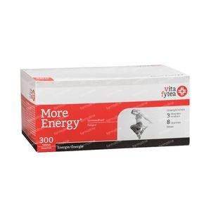 Vitafytea More Energy Énergie Mentale & Physique 300 comprimés