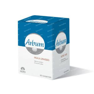 Arbum 60  compresse