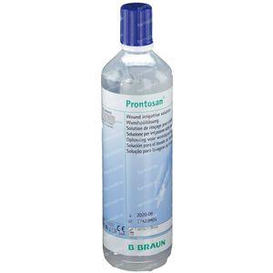 Prontosan Oplossing Ster Wondspoeling 350 ml oplossing