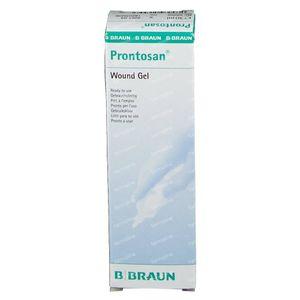 Prontosan Gel Wundreinigung 30 ml