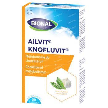 Bional Knofluvit Extra 30 capsules