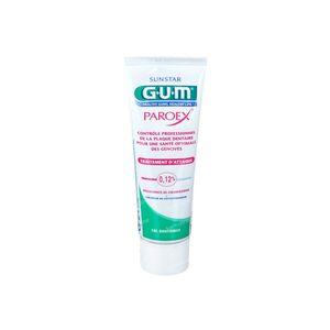GUM Paroex Tandpasta 75 ml