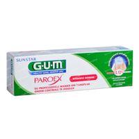 GUM Paroex Zahnpasta 75 ml