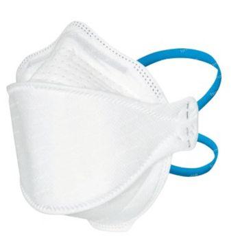 3M Aura Masque de Protection FFP2 1862+ 1 pièce