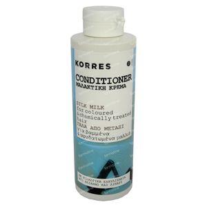 Korres Conditioner Gekleurd Haar 250 ml