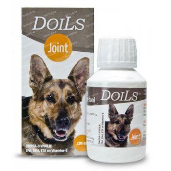 Doils Arthrosis Chien Huile 100 ml