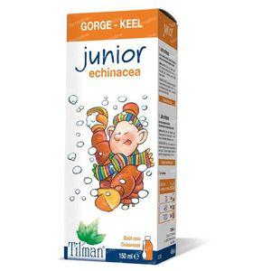 Junior Echinacea Colasmaak 150 ml siroop
