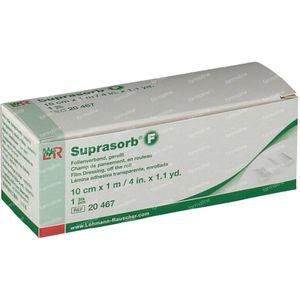 Suprasorb F 10Cm x1M 1 item
