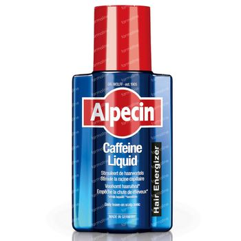 Alpecin After Shampoo Cafeïne 200 ml