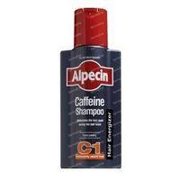 Alpecin Caffeine Schampoo 250 ml