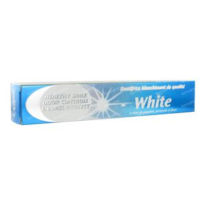 Q-White Dentifrice 75 ml