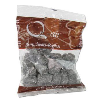 Q-air Bronchialis Pastilles  85 g