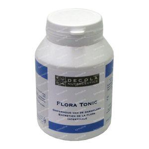 Decola Flora Tonic 90 capsules