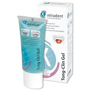 Miradent Tong-Clin 50 ml