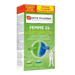 Forté Pharma Femme 24 112 comprimidos