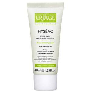 Uriage Hyseac Hydraterende Emulsie 40 ml