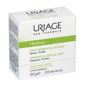 Uriage Hyseac Dermatologisch Toiletblokje 100 g