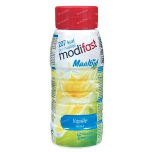 Modifast Snack&Meal Drinkmaaltijd Vanille 250 ml