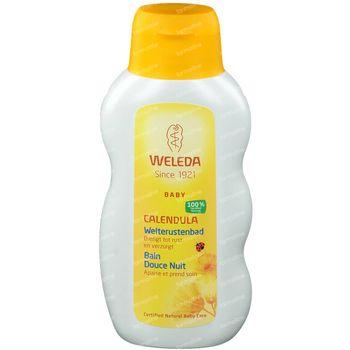 Weleda Baby Calendula Welterustenbad 200 ml